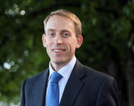 Robin Mortimer - Chief Executive