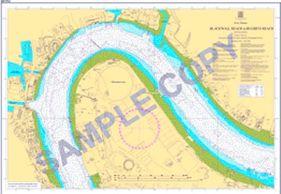 Sample of the new A2 coulour charts