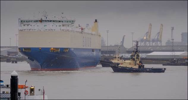 Doubling of green tariff discount to boost tidal Thames air quality in 2019