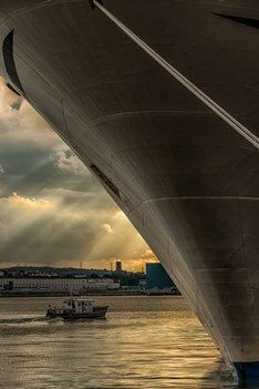 Thames ship discount for environmental high performers