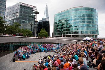 Take me to the river: Totally Thames announces a month of river-based culture