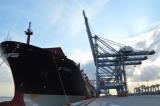 MSC's Australia Express Service makes first call at DP World London Gateway Port
