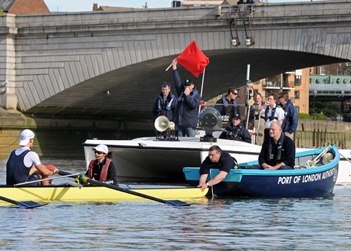 Preparations begin for annual University Boat Races