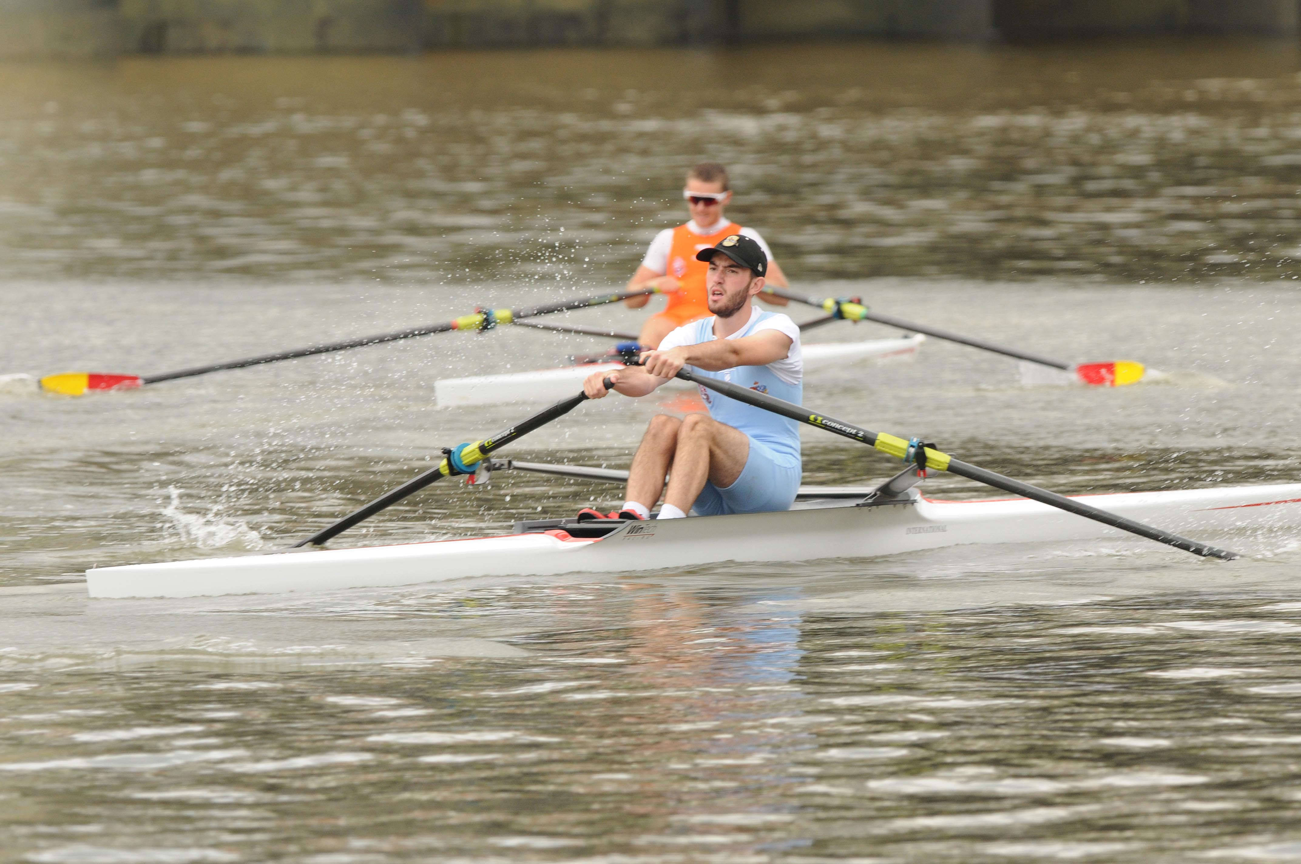 2019 line-up revealed for historic race for River Thames apprentices